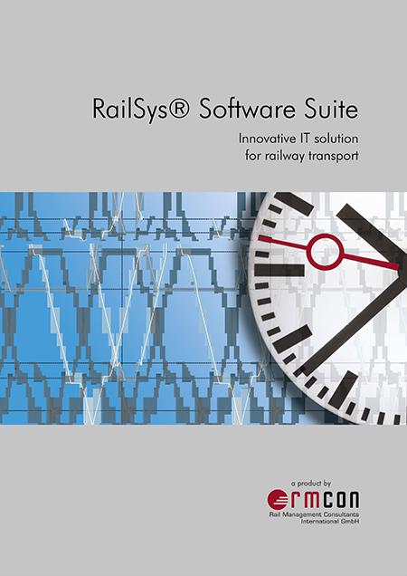 RailSys® Suite