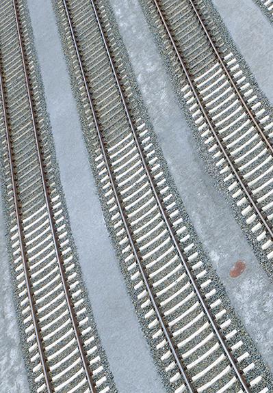 Planung Schienenverkehr