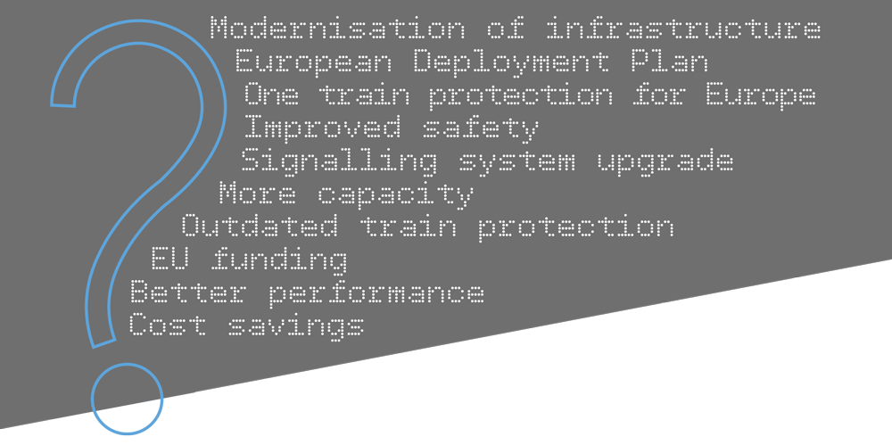 ERTMS with RailSys